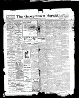 Georgetown Herald (Georgetown, ON)23 May 1906