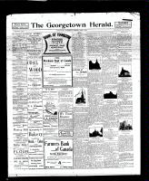 Georgetown Herald (Georgetown, ON)3 Apr 1907