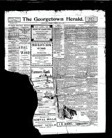Georgetown Herald (Georgetown, ON), July 17, 1907