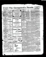 Georgetown Herald (Georgetown, ON)28 Aug 1907