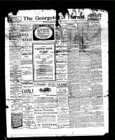 Georgetown Herald (Georgetown, ON), January 15, 1908