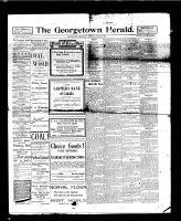 Georgetown Herald (Georgetown, ON), August 5, 1908