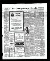 Georgetown Herald (Georgetown, ON), February 24, 1909