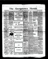 Georgetown Herald (Georgetown, ON), September 29, 1909