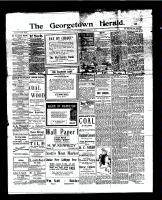 Georgetown Herald (Georgetown, ON), September 21, 1910
