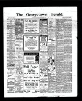 Georgetown Herald (Georgetown, ON), September 28, 1910