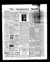 Georgetown Herald (Georgetown, ON), September 6, 1911