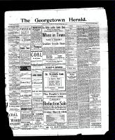 Georgetown Herald (Georgetown, ON), March 20, 1912