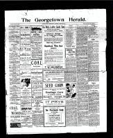 Georgetown Herald (Georgetown, ON), June 5, 1912