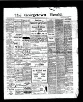 Georgetown Herald (Georgetown, ON), February 5, 1913