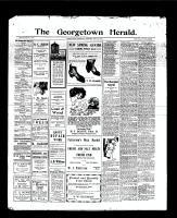 Georgetown Herald (Georgetown, ON), August 13, 1913