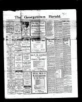 Georgetown Herald (Georgetown, ON), January 19, 1915