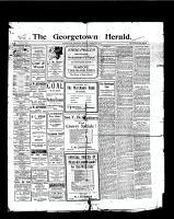 Georgetown Herald (Georgetown, ON), January 26, 1915