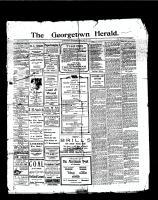 Georgetown Herald (Georgetown, ON), May 19, 1915