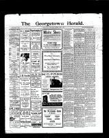 Georgetown Herald (Georgetown, ON), June 9, 1915