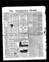 Georgetown Herald (Georgetown, ON), July 14, 1915