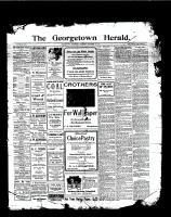 Georgetown Herald (Georgetown, ON), November 3, 1915