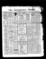 Georgetown Herald (Georgetown, ON), December 1, 1915