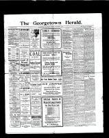 Georgetown Herald (Georgetown, ON), December 8, 1915