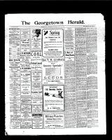 Georgetown Herald (Georgetown, ON)19 Apr 1916