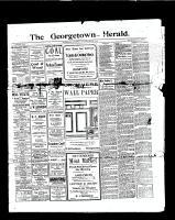 Georgetown Herald (Georgetown, ON), May 10, 1916