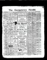 Georgetown Herald (Georgetown, ON), October 1, 1916