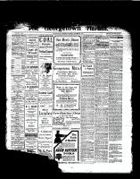 Georgetown Herald (Georgetown, ON), October 18, 1916