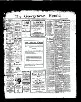 Georgetown Herald (Georgetown, ON), December 6, 1916