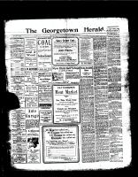 Georgetown Herald (Georgetown, ON), January 24, 1917