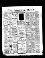 Georgetown Herald (Georgetown, ON), January 31, 1917