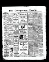 Georgetown Herald (Georgetown, ON), February 14, 1917