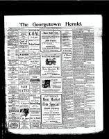 Georgetown Herald (Georgetown, ON), March 7, 1917