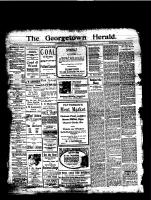 Georgetown Herald (Georgetown, ON), April 25, 1917