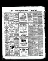 Georgetown Herald (Georgetown, ON), May 23, 1917