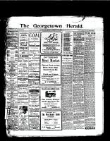 Georgetown Herald (Georgetown, ON), May 30, 1917