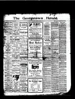 Georgetown Herald (Georgetown, ON), June 13, 1917