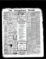 Georgetown Herald (Georgetown, ON), June 30, 1917