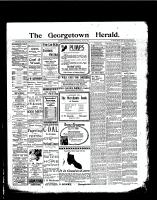 Georgetown Herald (Georgetown, ON), July 4, 1917