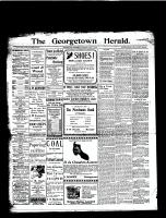 Georgetown Herald (Georgetown, ON), July 11, 1917