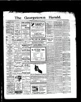 Georgetown Herald (Georgetown, ON), July 18, 1917