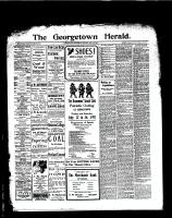 Georgetown Herald (Georgetown, ON), July 25, 1917