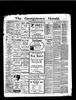 Georgetown Herald (Georgetown, ON), August 1, 1917