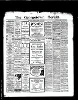Georgetown Herald (Georgetown, ON), August 15, 1917