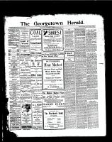 Georgetown Herald (Georgetown, ON), August 22, 1917