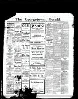 Georgetown Herald (Georgetown, ON), August 29, 1917