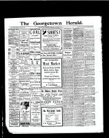 Georgetown Herald (Georgetown, ON), September 5, 1917
