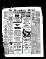 Georgetown Herald (Georgetown, ON), October 17, 1917