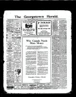 Georgetown Herald (Georgetown, ON), October 24, 1917