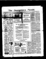 Georgetown Herald (Georgetown, ON), October 31, 1917