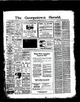 Georgetown Herald (Georgetown, ON), November 7, 1917